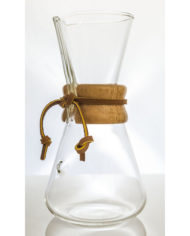Chemex 1-3 Cup Wooden Collar