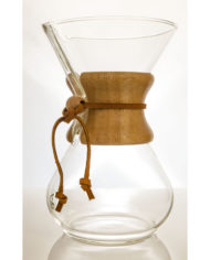 Chemex 3-6 Cup Wooden Collar