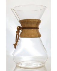 Chemex 6-8 Cup Wooden Collar