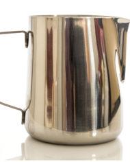 silver jug single
