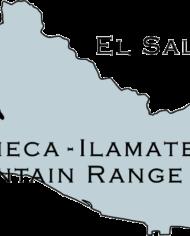 El Salvador Apaneca