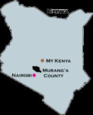 Muranga County