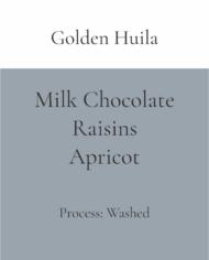 Golden Huila