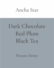 Anchar Star
