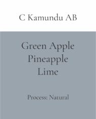 C Kamundu AB